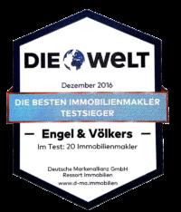 Testsieger die besten Immobilienmarkler 2016