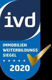 IVD Qualitätssiegel 2020